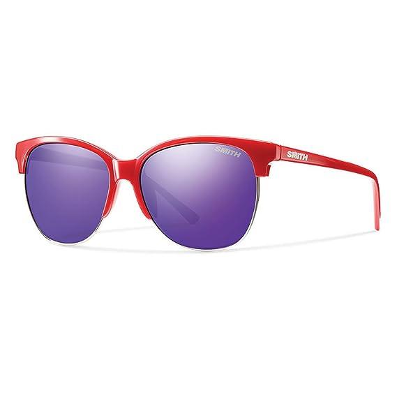 b74112e413 Amazon.com  Smith Optics Rebel Carbonic Polarized Sunglasses