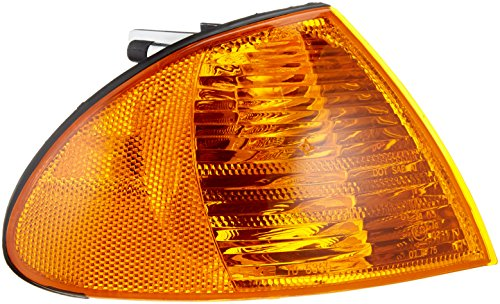 TYC 18-5355-00-1 BMW Front Right Replacement Side Marker Lamp