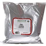 Frontier Ceylon Cinnamon Organic Ground Powder , 1 Pound