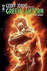 Green Lantern, Tome 7 : Agent orange par Reis