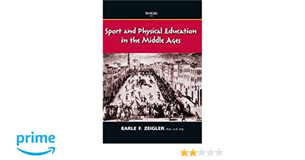 history of physical education in rome