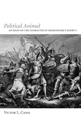 Amazon.com: Political Animal: An Essay on the Character of ...