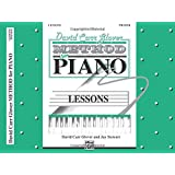 Amazon.com: WP32 - The Older Beginner Piano Course - Level