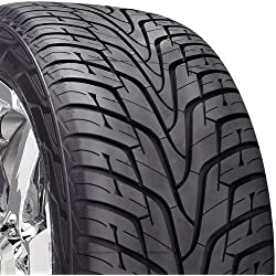 Hankook Ventus ST RH06 All-Season Tire - 255/50R17 101W