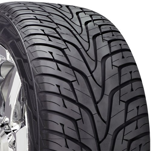 Hankook Ventus ST RH06 All-Season Tire - 295/45R18 108V
