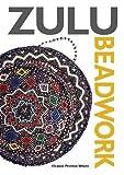 img - for Zulu beadwork book / textbook / text book