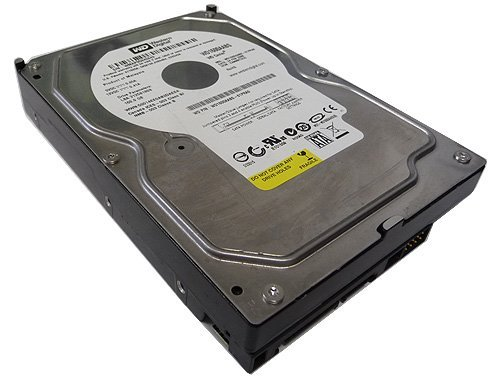 (Western Digital Caviar SE (WD1600AABS) 160GB 2MB Cache 7200RPM SATA2 3.5in Internal Desktop Hard Drive [Renewed]- w/ 1 Year Warranty)