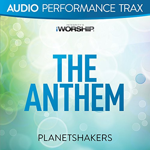 The Anthem [Audio Performance ...