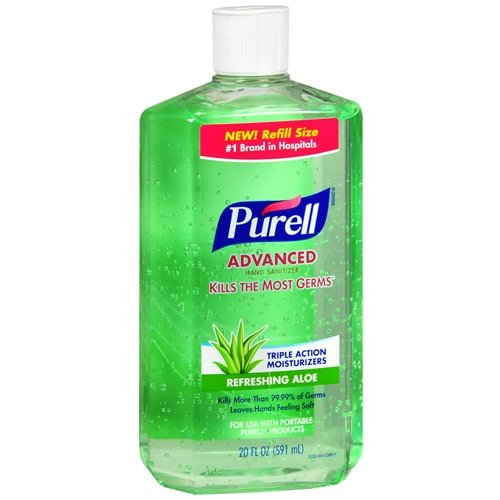 Purell Advanced Hand Sanitizer Refill