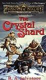 The Crystal Shard, Mark Powers, 0880385359