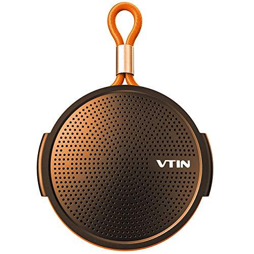 VTIN Portable Radios