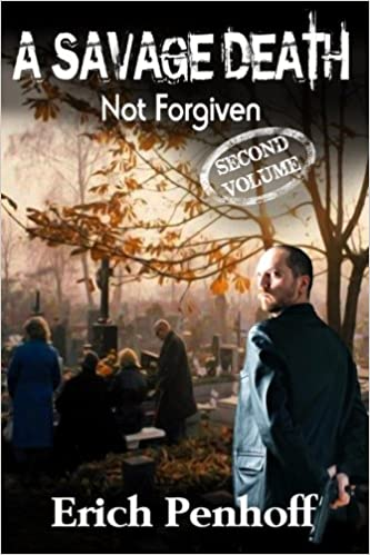 Book A Savage Death: Not Forgiven: Volume 2 (The Savage Series)