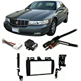 fits chevy malibu 2008 2012 double din stereo. Black Bedroom Furniture Sets. Home Design Ideas