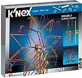 : K'Nex Double Ferris Wheel
