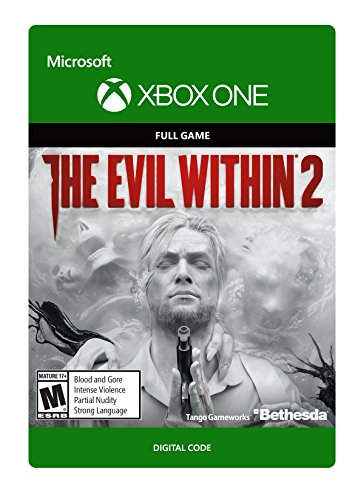 The Evil Within II - Xbox One [Digital Code] by Bethesda