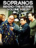 DVD : Sopranos Behind-The-Scenes Volume 1 of 2