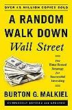 A Random Walk Down Wall Street: Eleventh Edition