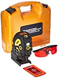 Johnson Level & Tool 40-6685 Line and Dot Laser