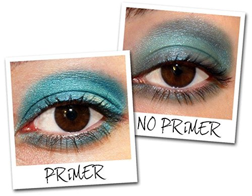 Vegan, Organic, Gluten Free Pure EYE PRIMER with Hyaluronic Acid - BARE NATUR-ALL MINERALS www.barenatur-allminerals.com
