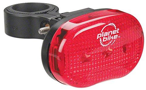 Planet Bike Blinky 3 bike tail light -