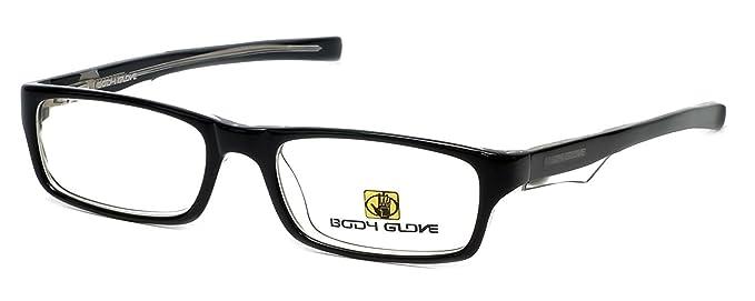 Amazon.com: Body Glove Boys Rx-able Eyeglass Frames, Black: Clothing