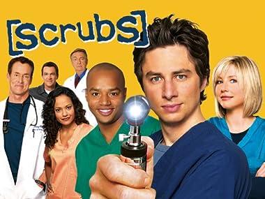 Amazon. Co. Uk: watch scrubs season 7   prime video.
