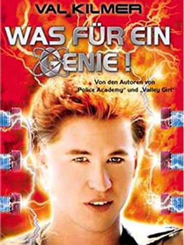 Was für ein Genie! Film