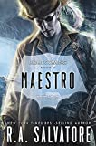 Maestro (The Legend of Drizzt: Homecoming)