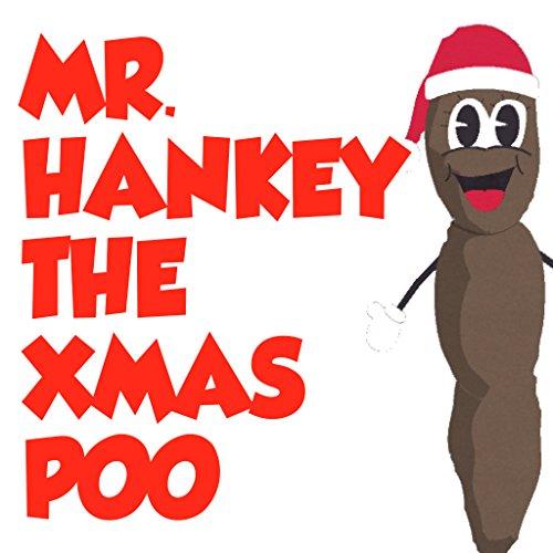 how to draw mr hankey