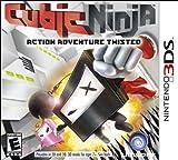 Cubic Ninja - Nintendo 3DS