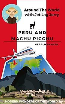Peru Machu Picchu Modern Wonders ebook product image