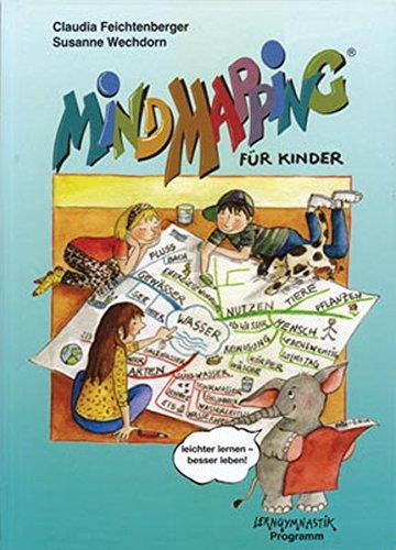MindMapping für Kinder