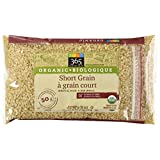365 Everyday Value Organic Short Grain Brown Rice, 32 oz