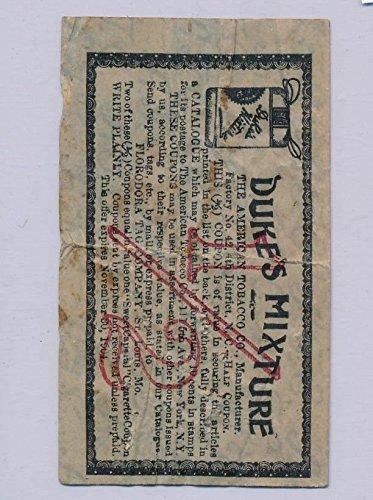 1900-1910 DUKE'S MIXTURE/TURKISH TROPHIES ()