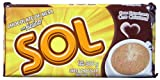 Chocolate Sol Sweet(Dulce) 17.6oz