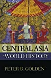 Central Asia in World History (New Oxford World History)