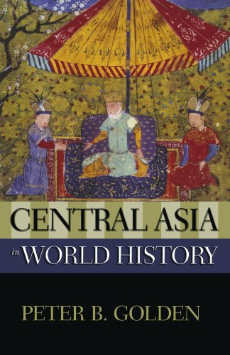 Search : Central Asia in World History (New Oxford World History)