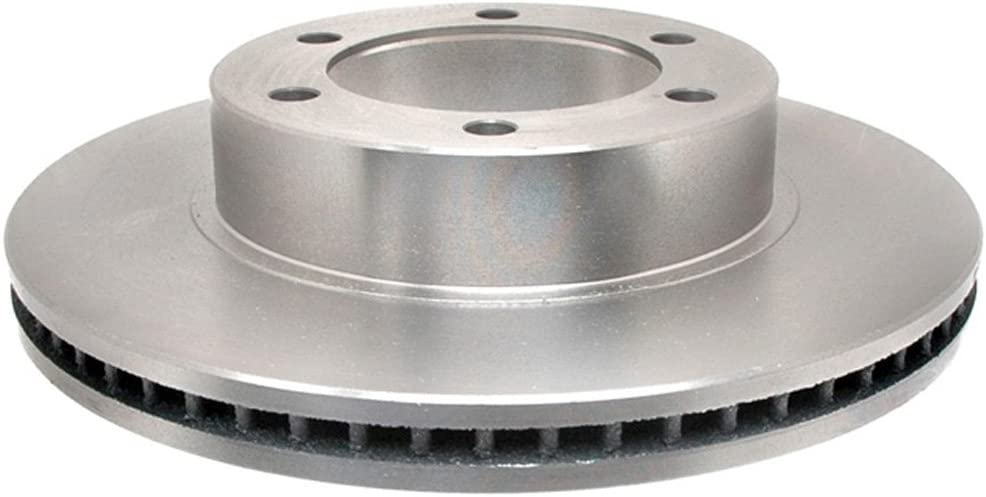 Raybestos 96931R Professional Grade Disc Brake Rotor