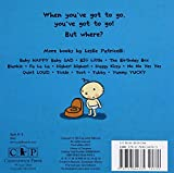 Potty (Leslie Patricelli board books)