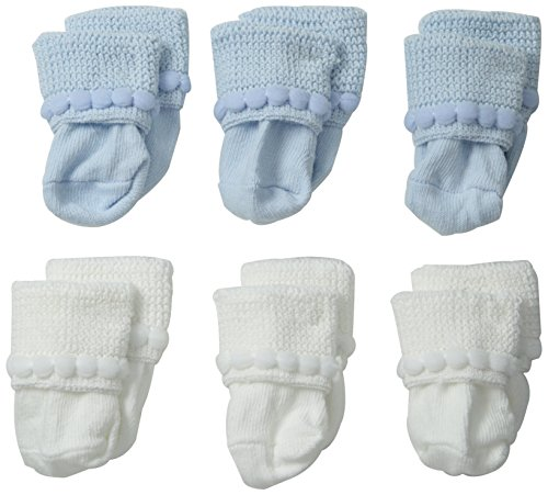 Jefferies Socks Unisex Baby Newborn Bubble
