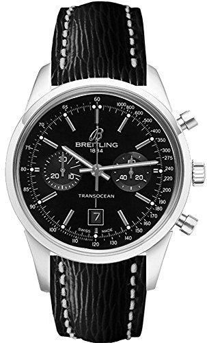 Breitling Transocean Chronograph 38 A4131012/BC06-218X