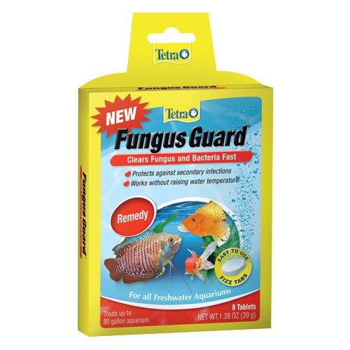 United Pet Group Tetra Fungus Guard 8 Tabs