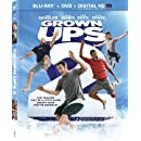 Grown Ups 2 (Blu-ray + DVD + Digital HD)
