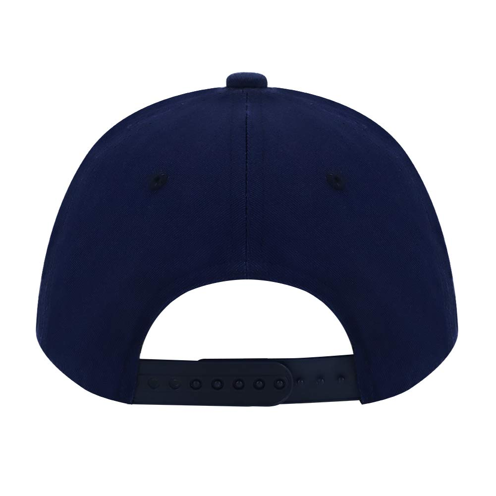 Classic Adjustable Plain Hats Dad Hats Boy ScoutsTop Level Baseball Caps Men Women