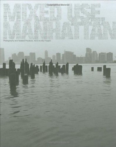 Mixed Use, Manhattan: Photography and Related Practices, 1970s to the Present (The MIT Press)