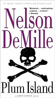 Plum Island (John Corey Book 1) by [DeMille, Nelson]