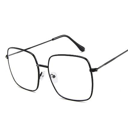 W.H.Y Gafas de Sol cuadradas de Big Box Gafas de Sol de ...