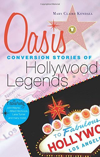 Oasis: Conversion Stories of Hollywood Legends: Amazon.es ...