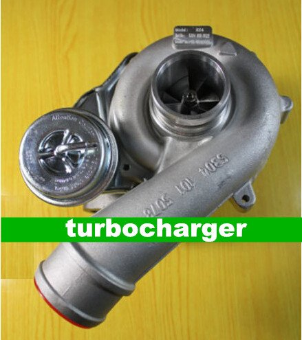 GOWE turbocharger for K04 K04-022/20 53049700022 06A145704P 06A145704PX turbo turbocharger for Audi