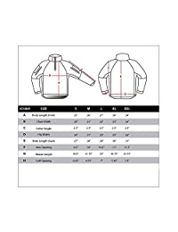 Condor 101065-003-M Combat Shirt - Tan - Size M